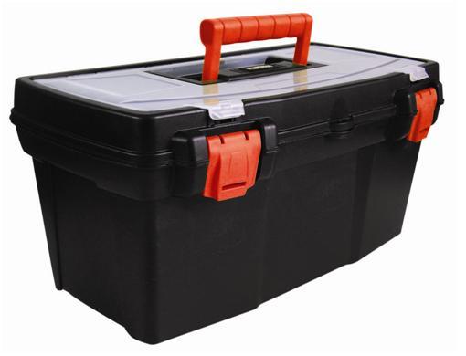 Caja de pl stico para herramientas 19 mikels mexico mikels - Cajas de herramientas ...