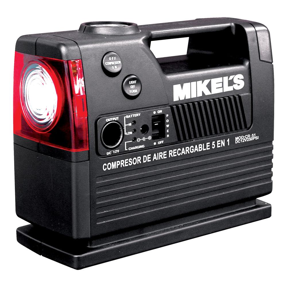 Compresor de aire recarcable mikels mexico mikels for Compresor hidroneumatico