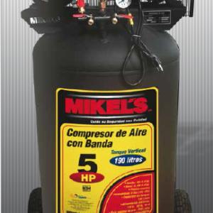 compresor de aire mikels 5hp