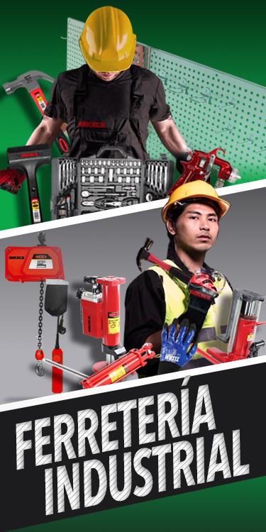 Ferreteria_Industrial mikels